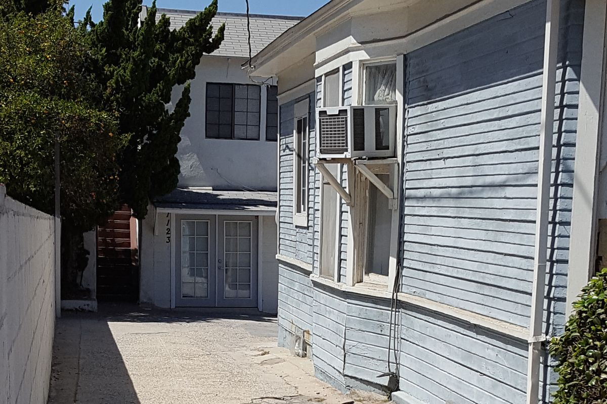 New State Rules On Granny Flats In California