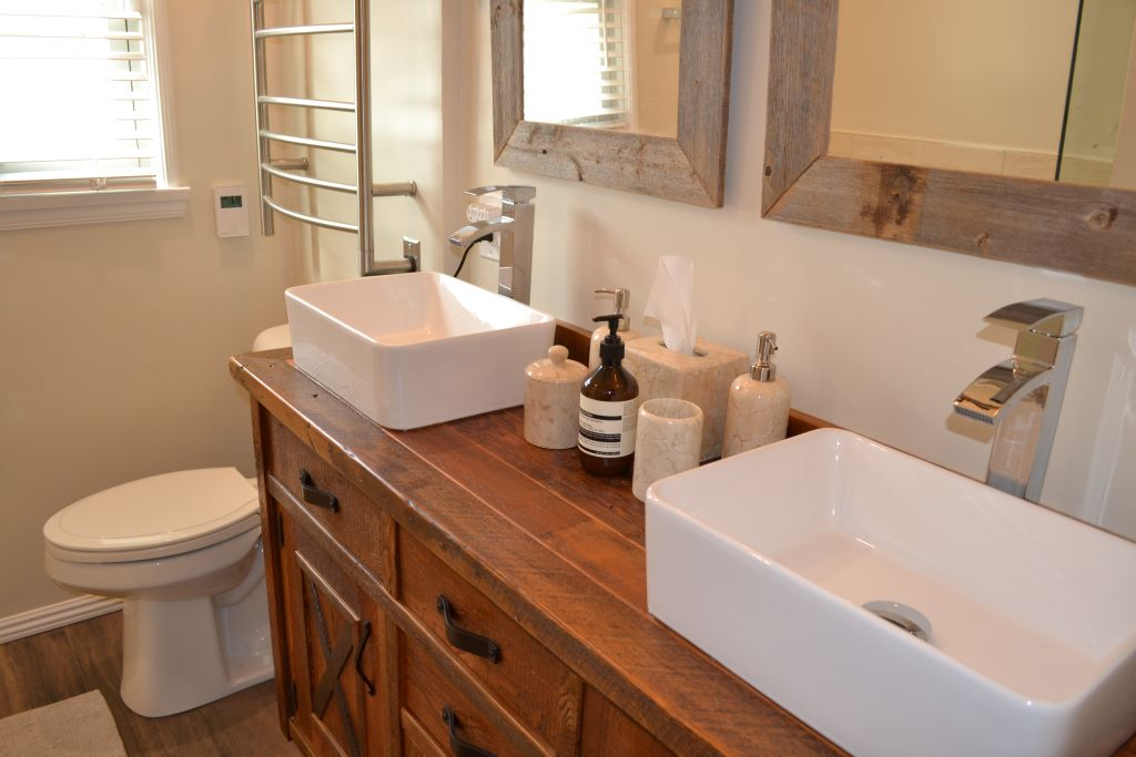 Master Bathroom Remodel in Burbank CA