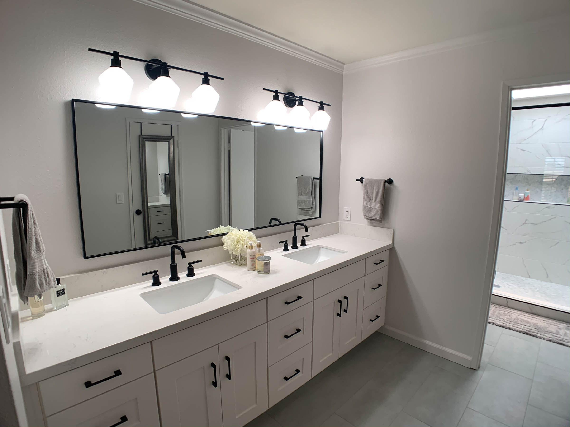 Bathroom Remodels in Encino CA